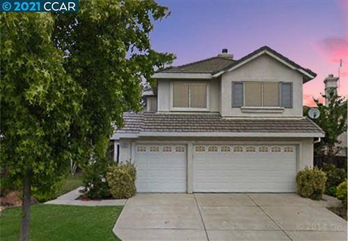 Photo of 4504 Muledeer Ct, ANTIOCH, CA 94509 (MLS # 40935275)
