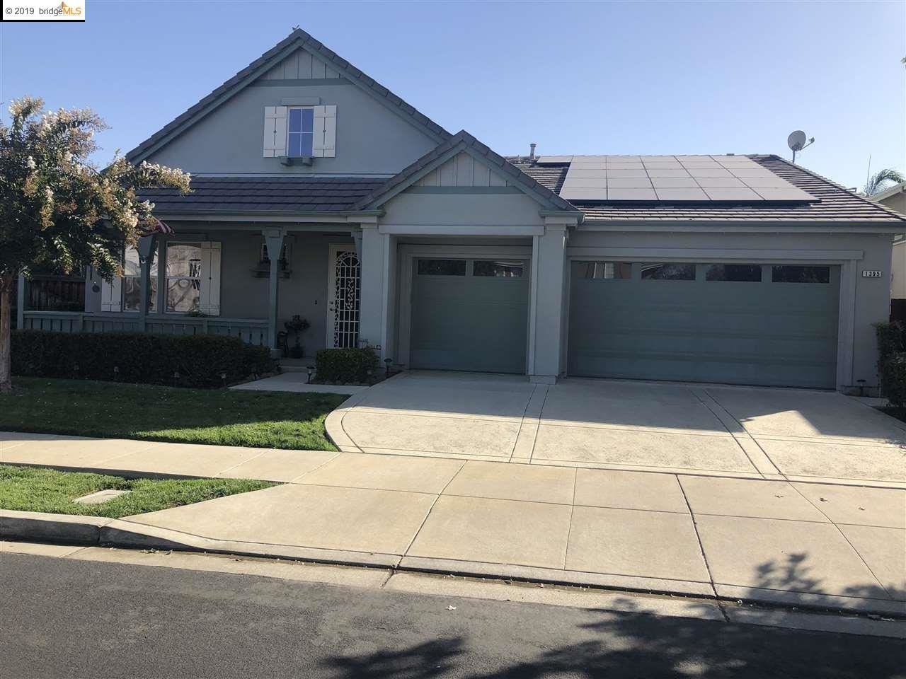 Photo for 1395 Bauer Way, BRENTWOOD, CA 94513 (MLS # 40885275)