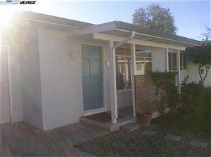 Photo of 921 Rose Ave, PLEASANTON, CA 94566-6411 (MLS # 40827276)