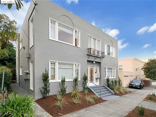 Photo of 2210 Virginia Street #Unit 1, BERKELEY, CA 94709 (MLS # 40888276)