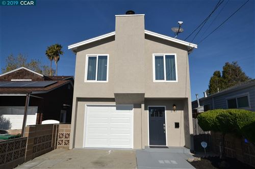 Photo of 2717 Lincoln Ave, RICHMOND, CA 94804 (MLS # 40889276)