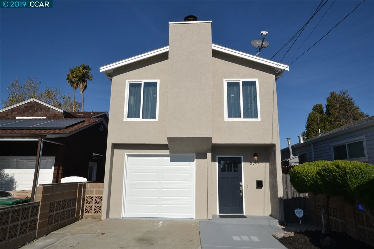 Photo for 2717 Lincoln Ave, RICHMOND, CA 94804 (MLS # 40889276)