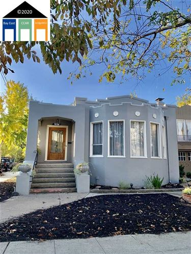 Photo of ALAMEDA, CA 94501 (MLS # 40930277)