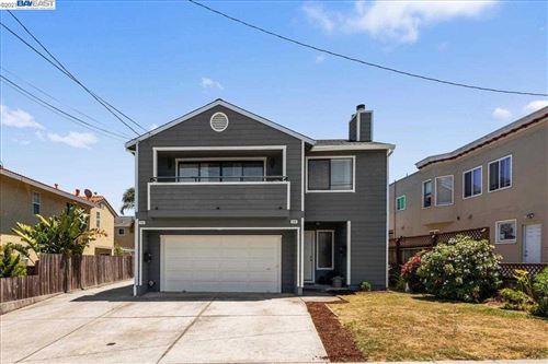 Photo of 240 San Felipe Ave, SAN BRUNO, CA 94066 (MLS # 40959277)