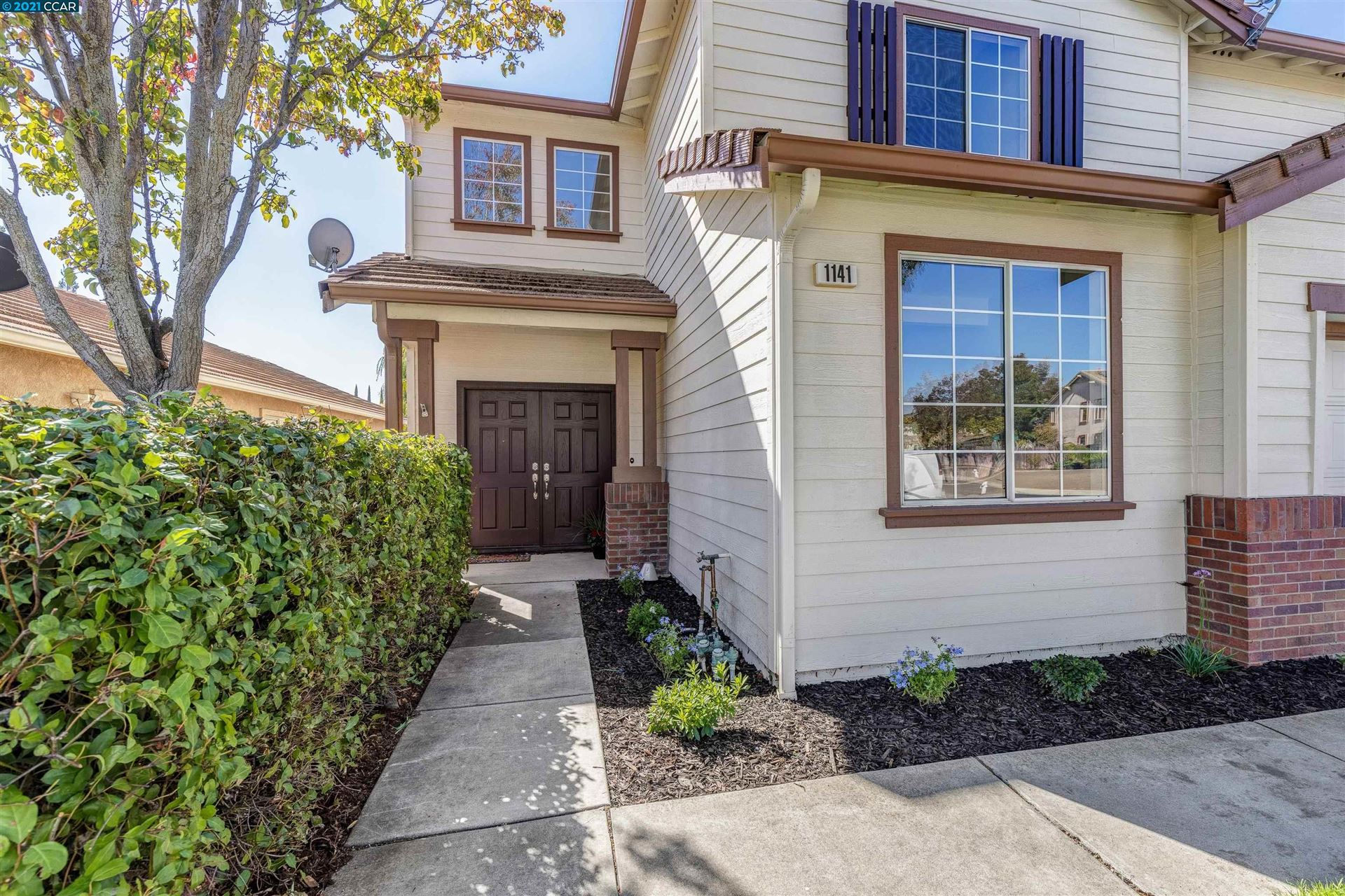 Photo of 1141 Stonecrest Dr, Antioch, CA 94531 (MLS # 40971277)