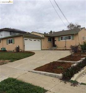 Photo of 378 Martin, LIVERMORE, CA 94551-5941 (MLS # 40833278)