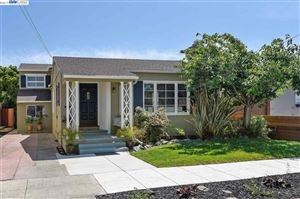 Photo of 908 Regent St, ALAMEDA, CA 94501 (MLS # 40879279)