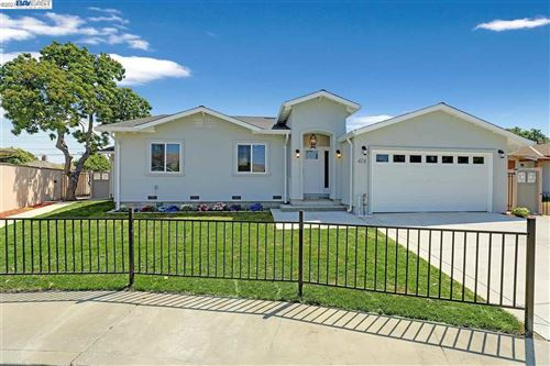 Photo of 416 Easter Ave, MILPITAS, CA 95035 (MLS # 40955279)