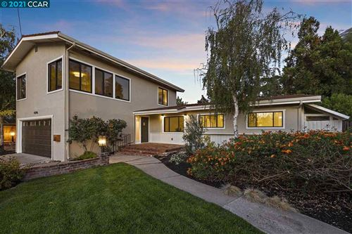 Photo of 4346 Grammercy Ln, CONCORD, CA 94521 (MLS # 40960279)