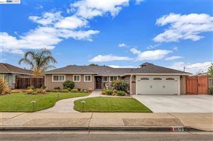 Photo of 4970 Eggers Dr, FREMONT, CA 94536 (MLS # 40879280)