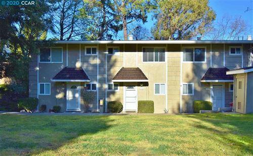 Photo of 394 Ilo Ln #702, DANVILLE, CA 94526 (MLS # 40906280)