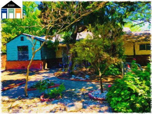Photo of 204 Poshard St, PLEASANT HILL, CA 94523 (MLS # 40909280)