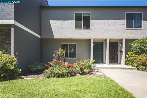 Photo of 3370 Northwood Dr #G, CONCORD, CA 94520 (MLS # 40914280)
