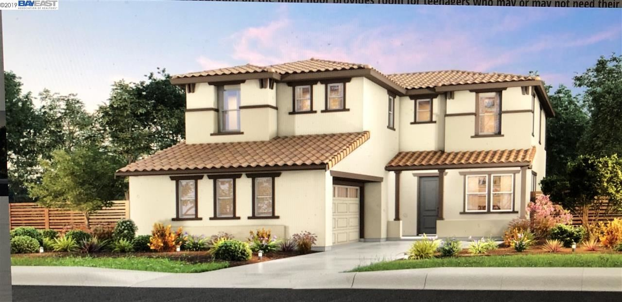Photo for 858 Walsh Street, BRENTWOOD, CA 94513 (MLS # 40885280)