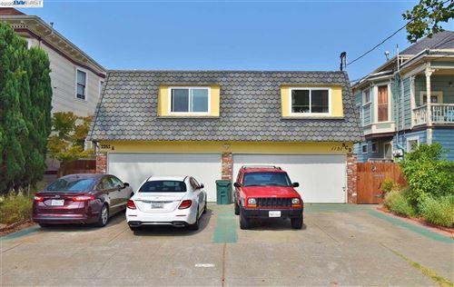 Photo of 1151 Park Ave, ALAMEDA, CA 94501 (MLS # 40921281)