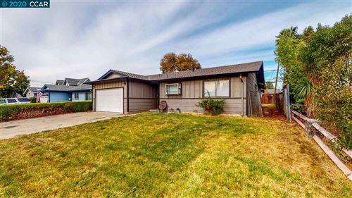 Photo of 2901 Capewood Ln, SAN JOSE, CA 95132 (MLS # 40930282)