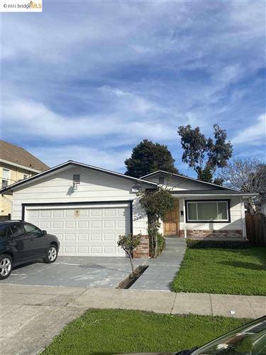 Photo of 220 S 41St St, RICHMOND, CA 94804 (MLS # 40940282)