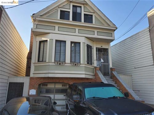 Photo of 149 Arleta, SAN FRANCISCO, CA 94134 (MLS # 40949282)