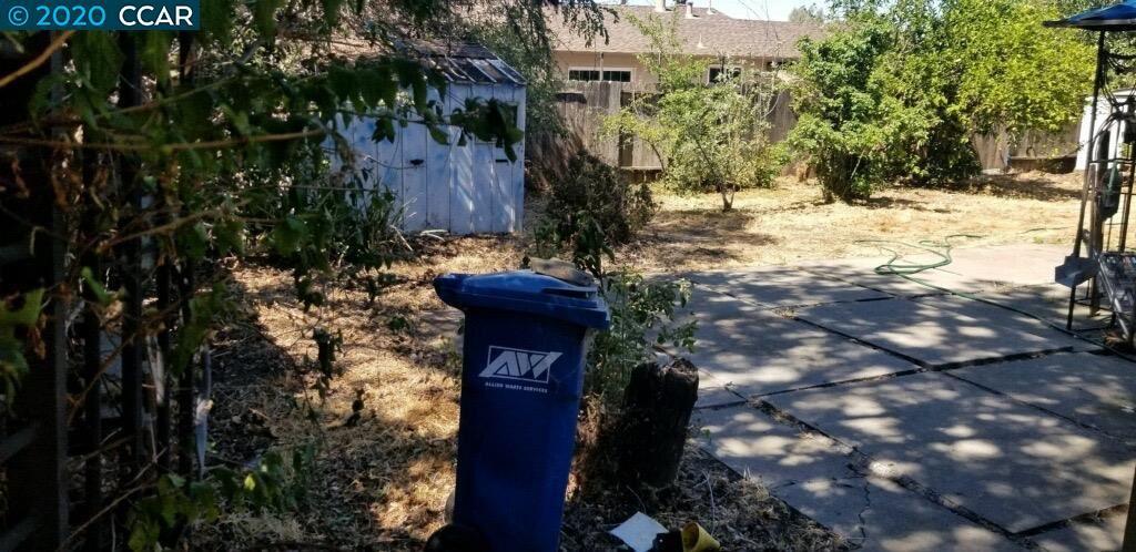 Photo of 505 Kean Avenue, ANTIOCH, CA 94509 (MLS # 40912283)