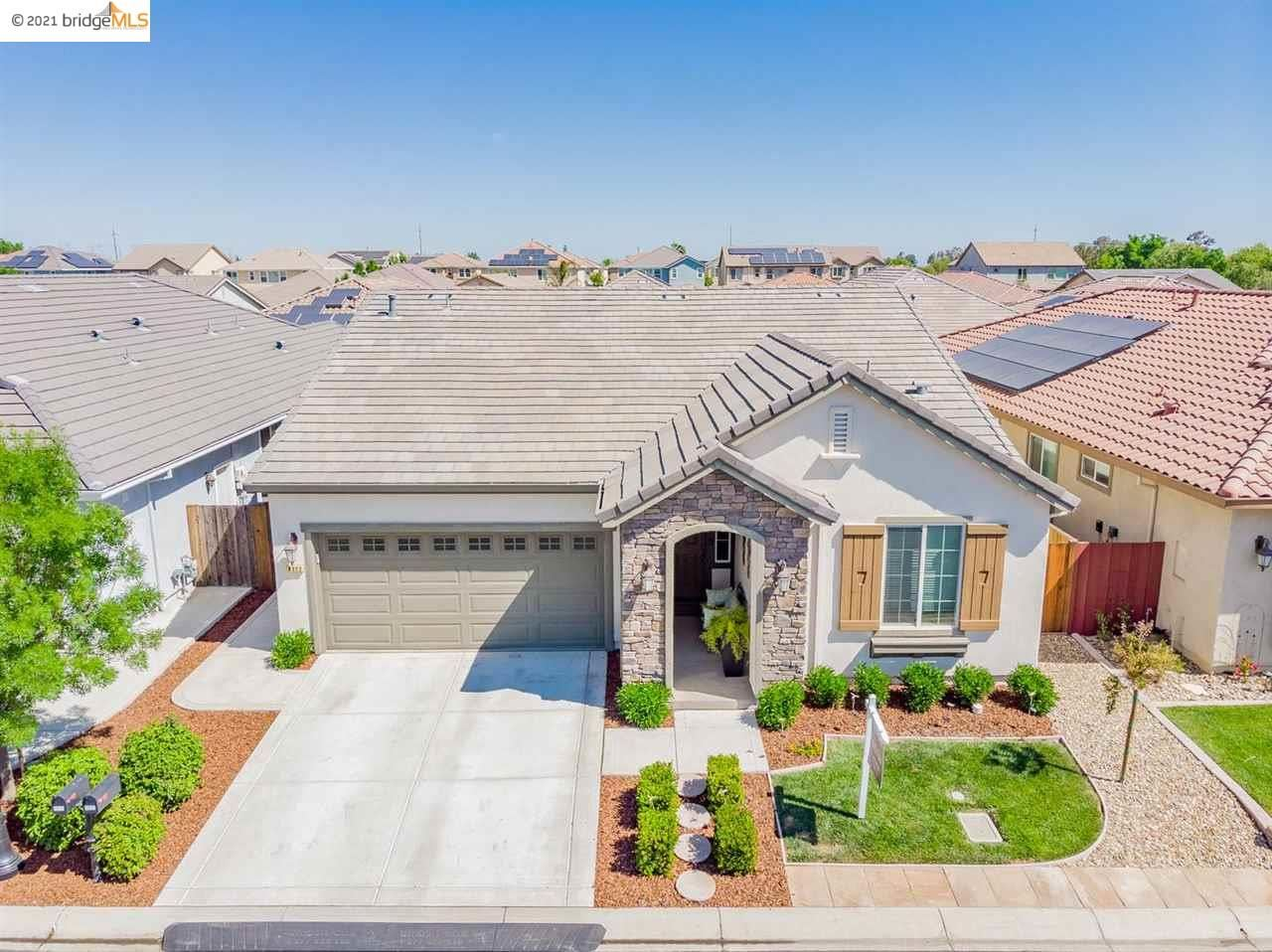 Photo of 8312 Brookhaven, DISCOVERY BAY, CA 94505 (MLS # 40947283)