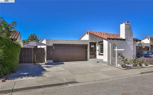 Photo of 2491 Corriea Way, FREMONT, CA 94539 (MLS # 40922284)