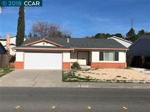 Photo of 2925 Camby Rd, ANTIOCH, CA 94509 (MLS # 40809286)