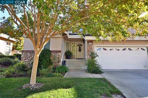 Photo of 244 Promenade Ln, DANVILLE, CA 94506 (MLS # 40889286)