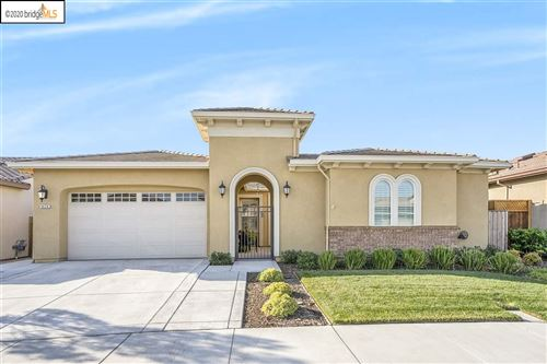 Photo of 9426 Davenport Cir, DISCOVERY BAY, CA 94505 (MLS # 40916286)