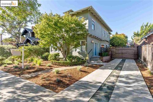 Photo of 2741 Webster St, BERKELEY, CA 94705 (MLS # 40922286)