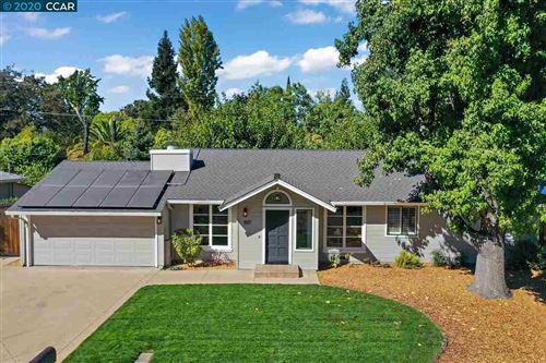 Photo of 507 Masefield Drive, PLEASANT HILL, CA 94523 (MLS # 40926286)