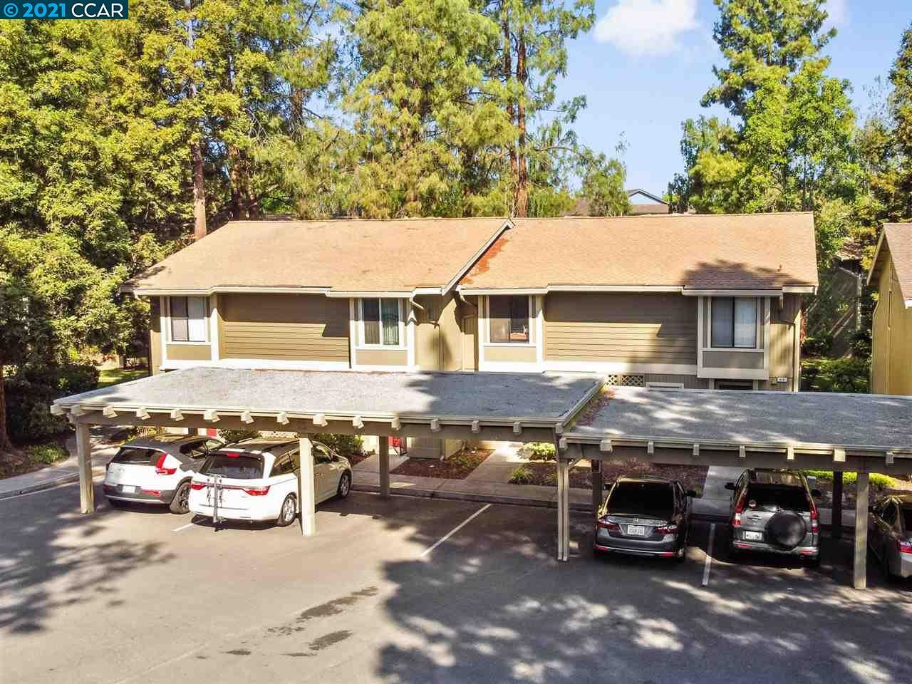 Photo of 430 Eastgate Ln, MARTINEZ, CA 94553 (MLS # 40949286)