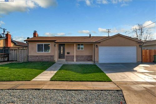 Photo of 4596 GERTRUDE DR., FREMONT, CA 94536 (MLS # 40892287)