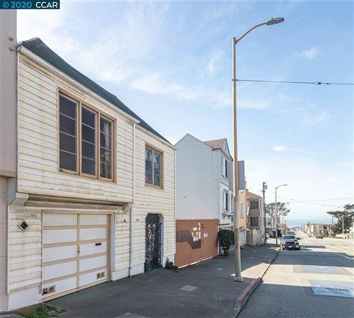 Photo of 2921 Judah St, SAN FRANCISCO, CA 94122 (MLS # 40896287)
