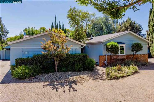 Photo of 4384 Heartwood Ct, CONCORD, CA 94521 (MLS # 40922287)