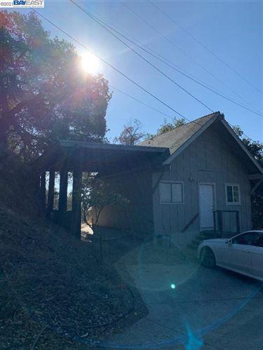 Photo of 0 Altura Place, OAKLAND, CA 94605 (MLS # 40934287)