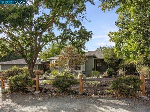 Photo of 2049 Strand Rd, Walnut Creek, CA 94596 (MLS # 40970288)