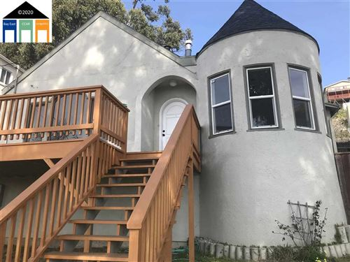 Photo of 6616 Outlook Ave, OAKLAND, CA 94605 (MLS # 40896289)