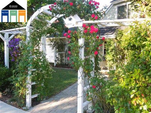 Photo of 4015 Marion Way, EL SOBRANTE, CA 94803 (MLS # 40910289)
