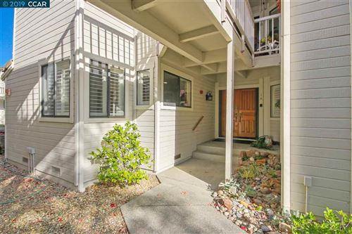 Photo of 4364 Terra Granada Dr #1A, WALNUT CREEK, CA 94595 (MLS # 40889290)