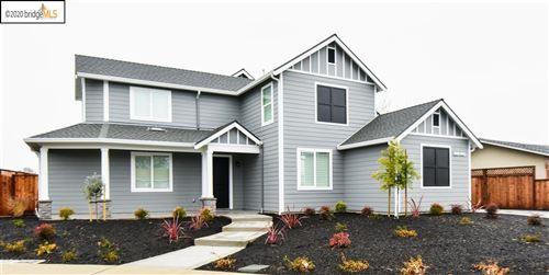 Photo of 4907 Beldin Ln, OAKLEY, CA 94561 (MLS # 40893291)