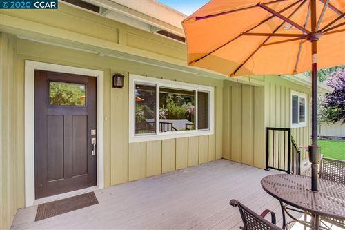 Tiny photo for 2055 Herron Ave, WALNUT CREEK, CA 94596 (MLS # 40910291)