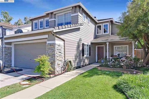 Photo of 6489 Aspenwood Way, LIVERMORE, CA 94551 (MLS # 40948291)