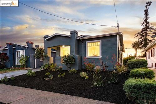 Photo of 1531 67th Ave, OAKLAND, CA 94621 (MLS # 40906292)