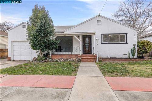 Photo of 1912 Chestnut Ave, ANTIOCH, CA 94509 (MLS # 40940292)