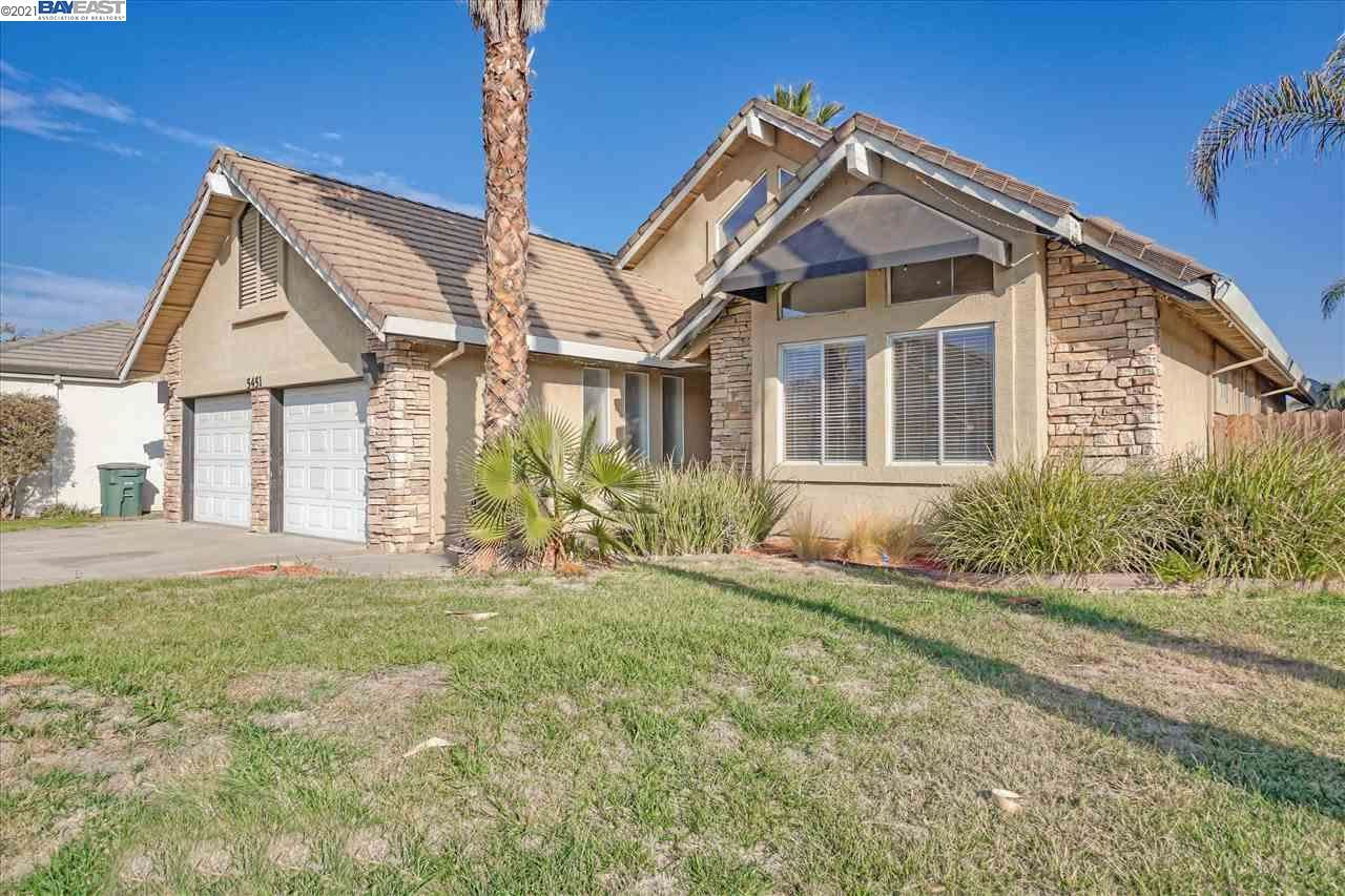 Photo of 5451 Fairway  Court, DISCOVERY BAY, CA 94505 (MLS # 40942292)