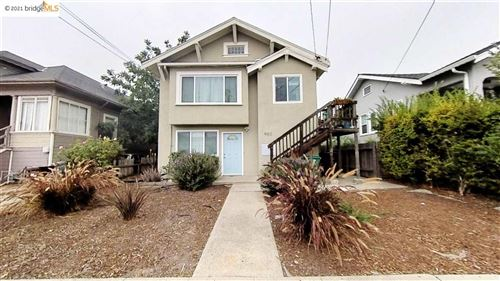 Photo of 980 Apgar #D, OAKLAND, CA 94608 (MLS # 40934294)