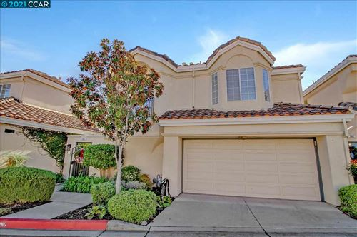 Photo of 388 Catalan Way, SAN RAMON, CA 94582 (MLS # 40933295)