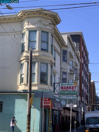 Photo of 269 14th Street, SAN FRANCISCO, CA 94103-2428 (MLS # 40942295)