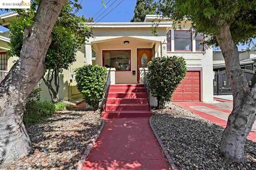 Photo of 72 Williams St, SAN LEANDRO, CA 94577 (MLS # 40960295)