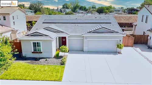 Photo of 625 Allagash Ct, OAKLEY, CA 94561 (MLS # 40916296)